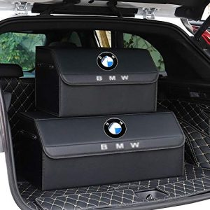 Car Trunk Storage Box, Foldable Storage Box