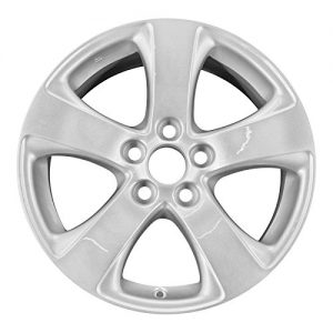 "17"" OEM Wheel for Toyota Sienna 2011-2016"