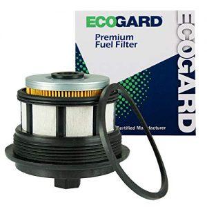 ECOGARD Premium Diesel Fuel Filter