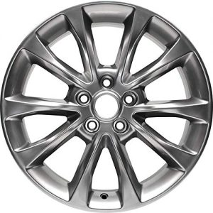 Ford Fusion 2017-2018 17 inch Alloy Wheel Rims