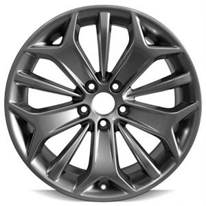 Road Ready Car Wheel for 2013-2019 Ford Taurus