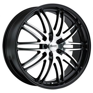 20 Inch Rim x 9.5 - (5x4.5) Offset (45) Wheel Finish