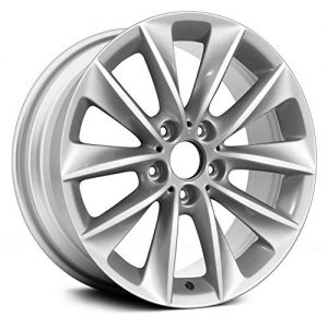 BMW X3 Replacement Alloy Wheel Rim 5 Lugs