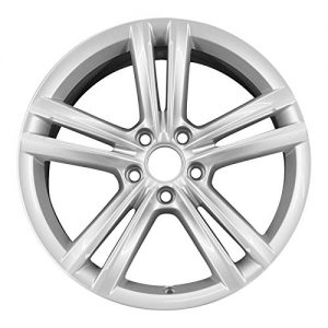 OEM Wheel Rim for Volkswagen Passat 2012-2015