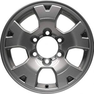 Toyota Tacoma Aluminum Alloy Wheel Rim 16 Inch Fits