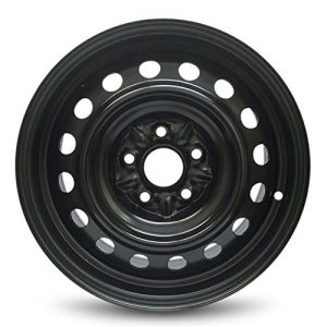 Wheel For 2004-2008 Toyota Solara Fits R16 Tire