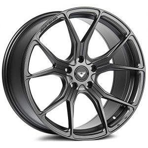 Honda Civic Type-R 5x120 Bolt Pattern Carbon Graphite
