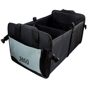 JACO CargoPro Trunk Organizer for Car, Truck, and SUV