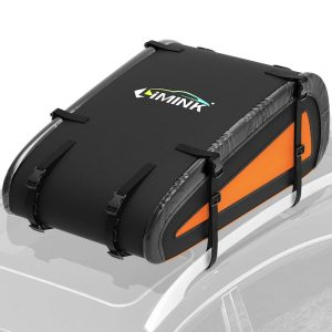 LIMINK Car Roof Bag, Rooftop Cargo Carrier