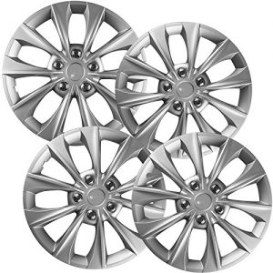 2014-2016 Toyota Camry Wheel Covers 16in Hub Caps