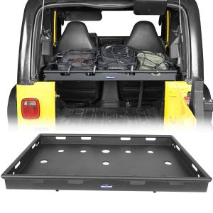 u-Box Interior Cargo Rack Management Storage Basket