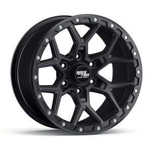 Toyota Tacoma 17 inch Wheel Matte Black