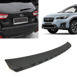 Subaru XV Crosstrek Rear Bumper Protector Guard