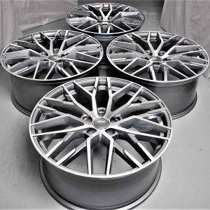 "20"" Inch Wheels Rims Audi A5 A6 A7 A8 S5 S6 S7"
