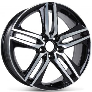19 inch Alloy Wheels Rims compatible with Honda Accord Sport