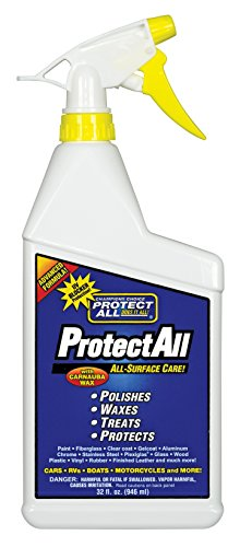 All-Surface Care - Cleaner / Wax / Polisher / Protector