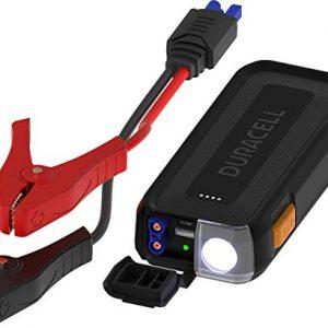 Duracell Power Black Universal 12V 1100 Amp