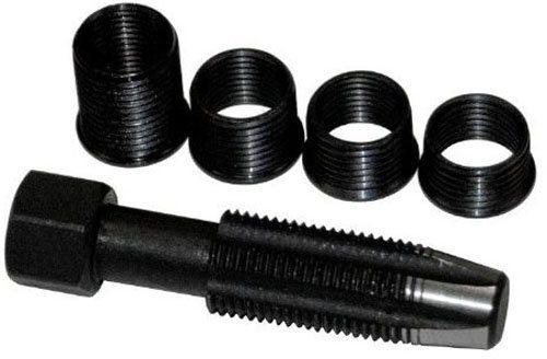 14mm Cylinder Head Rethreaded Kit Tap/Reamer