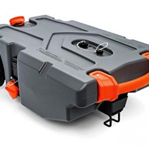 Rhino Heavy Duty 36 Gallon Portable Waste Holding Hose