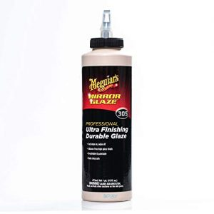 Meguiar's Mirror Glaze Ultra Finishing Durable Glaze