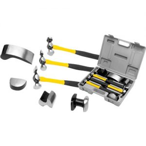 7-Piece M7007 Auto Body Repair Kit