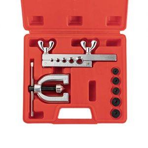 AOTOMIO Professional Double Flare Tool Set