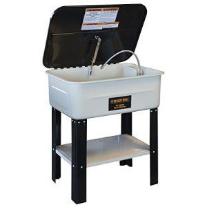 Parts Washer with 20 Gallon Capacity PWASH20