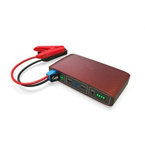 Halo Bolt Portable Car Jump Starter MWH Car Battery