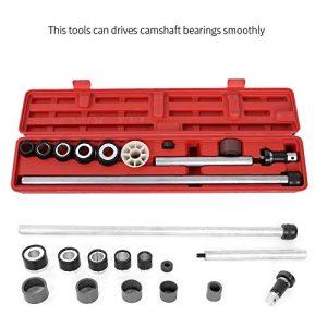 Car Engine Camshaft Cam Bearing Installation Insert Remove Tool