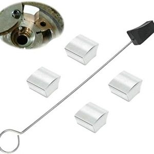 For Timing Chain Locking Wedge Tool and 4 Pieces
