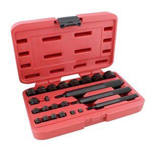 ABN Bushing Driver Set – 23 Pc Wheel Bearing Removal Tool