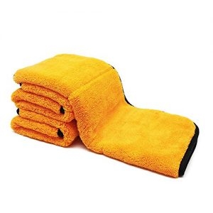 Auto Care Super Thick Microfiber Car Cleaning