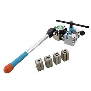 ABN Professional Brake Line Flaring Tool Kit