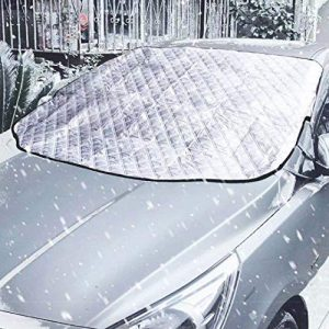 RILATLL Car Windshield Snow Cover