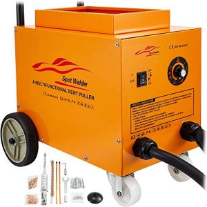 Bestauto Dent Pulling Machine Removal System Station