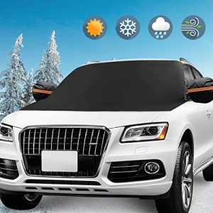 KKTICK Windshield Snow Cover