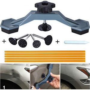 Manelord Auto Body Paintless Dent Repair Tool