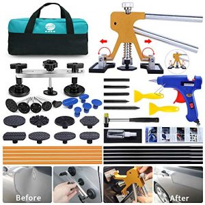 YOOHE Paintless Dent Repair Kit with Adjustable Golden Dent