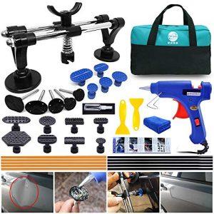 YOOHE Car Dent Puller - Auto Body Repair Tool Kit