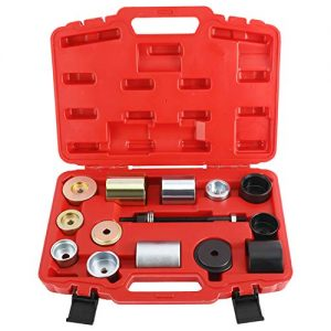 KUNTEC Differential Rear Axle Bush Tools Mount Bushing Kit