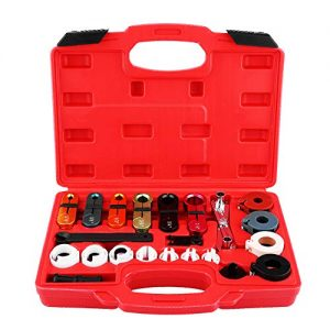JoyTube 22 Pcs Master Quick Disconnect Tool Kit