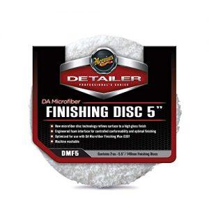 Microfiber Finishing Disc Meguiar's