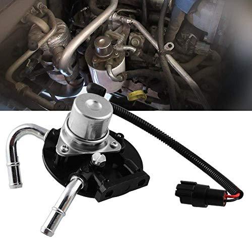 RYANSTAR Fuel Filter Head with Hand Fuel Pump