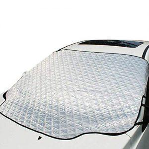 UBEGOOD Car Windshield Snow Cover