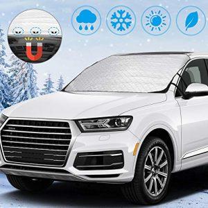 NiceCare Car Windshield Snow Ice Cover