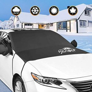 Car Windshield Cover,Windshield Snow Cover-Frost