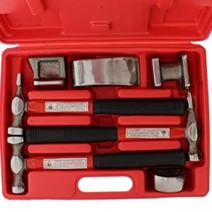 Body Shaping and Forming Repair 7-Piece Kit