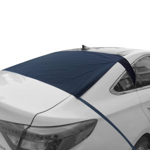 MITALOO Rear Windshield Snow Cover All Weather