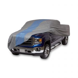 Duck Covers-Defender Pickup Truck Cover