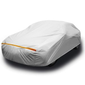 Car Cover for Sedan L , Ohuhu Universal Sedan Car Covers